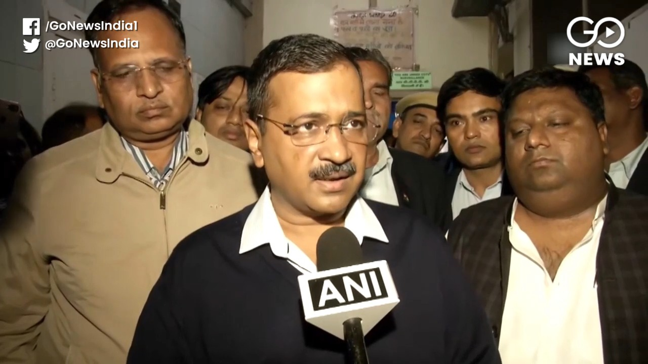 Political Slugfest Breaks Out Over Delhi Fire Trag