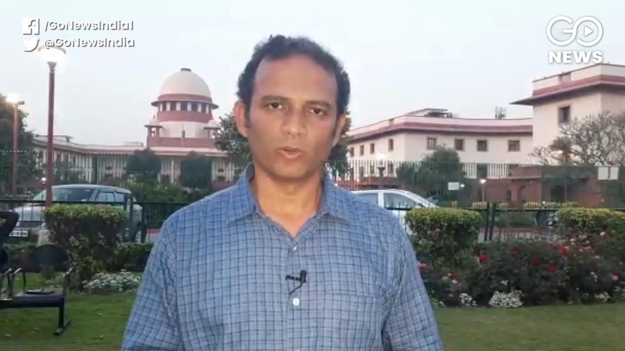 SC Orders Floor Test In Madhya Pradesh By 5 PM On