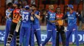 IPL 2021 DC vs SRH DC Top Spot In Points Table