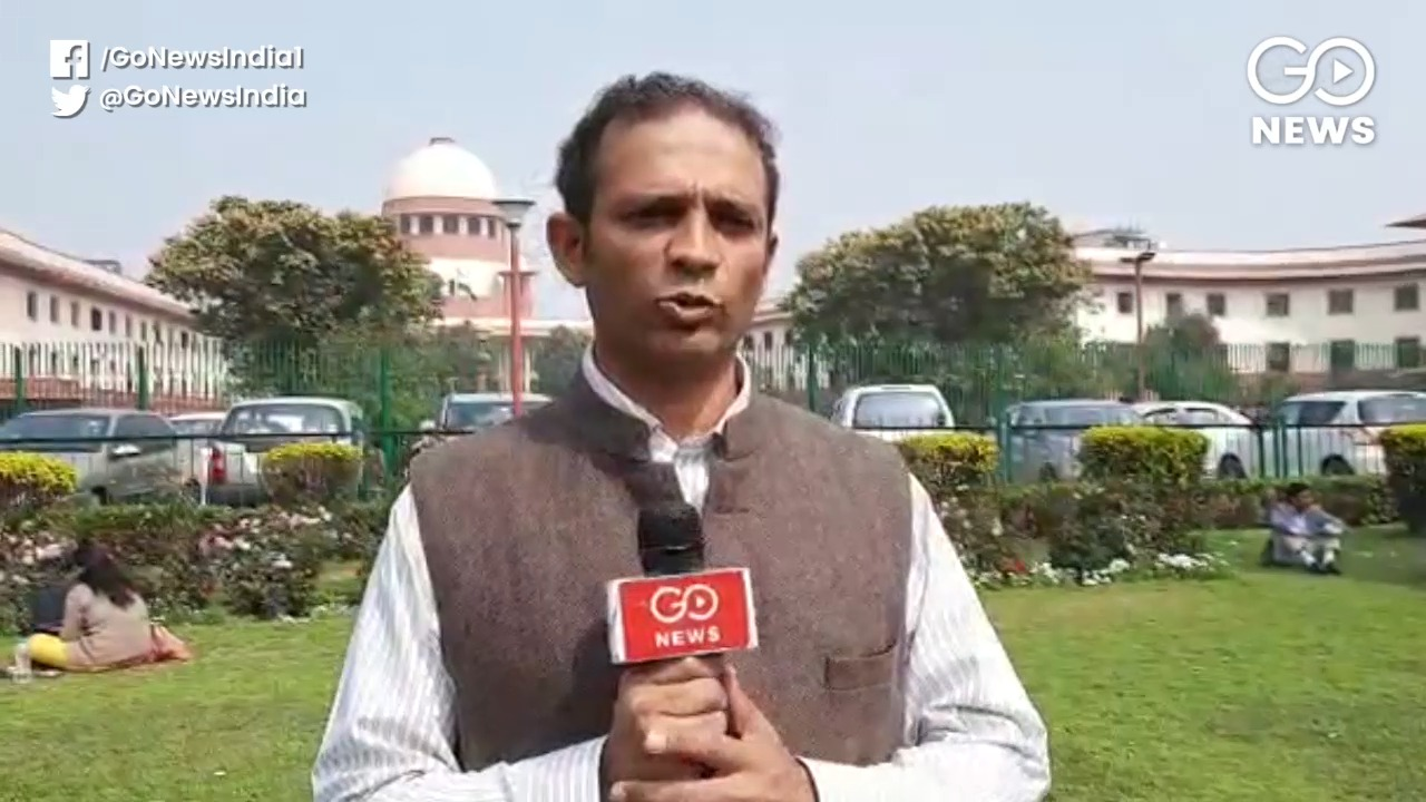 SC: Delhi Police Should Have Acted Professionally