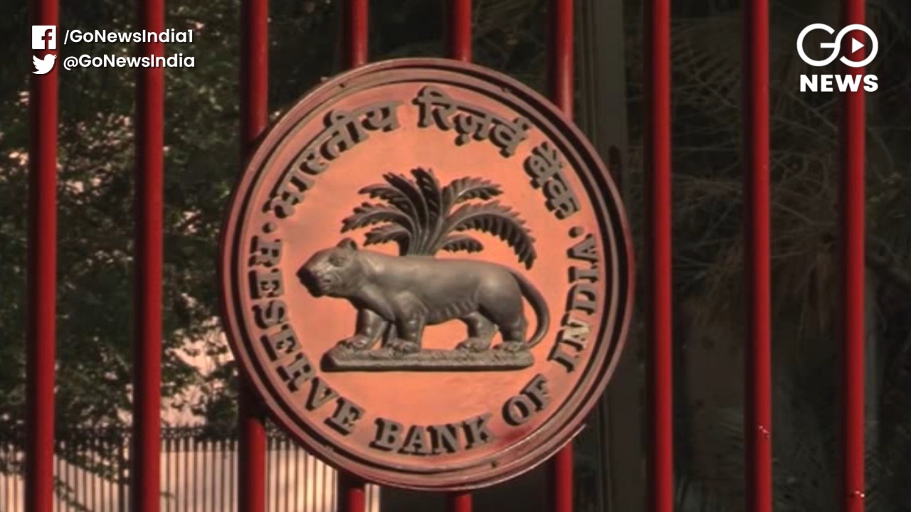 RBI Repo Rate Unchanged, GDP Growth Forecast Cut T