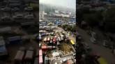 Bharat Bandh: Long Queues Of Vehicles Chokes Delhi