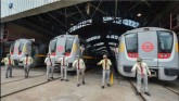 Metro Services Resume Across India After March-end