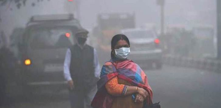 Delhi-NCR's Air Quality Takes A Nosedive