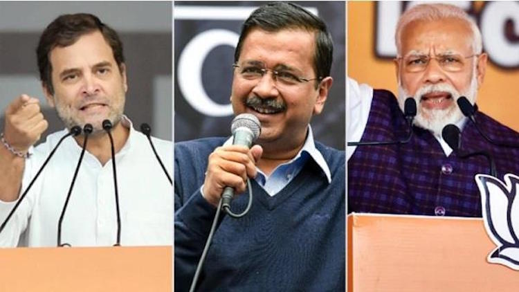 Delhi Elections: Last Day Of Campaign See Hectic P