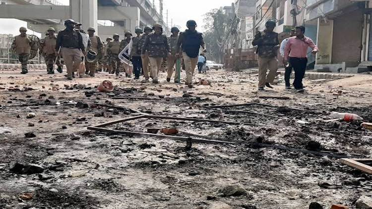 Delhi Riots Death Toll Rises To 34, Delhi HC Judge