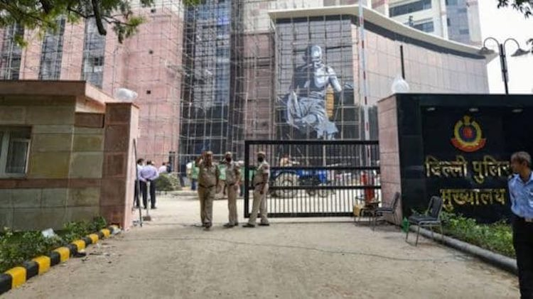 Delhi Police gets new headquarters after 44 years