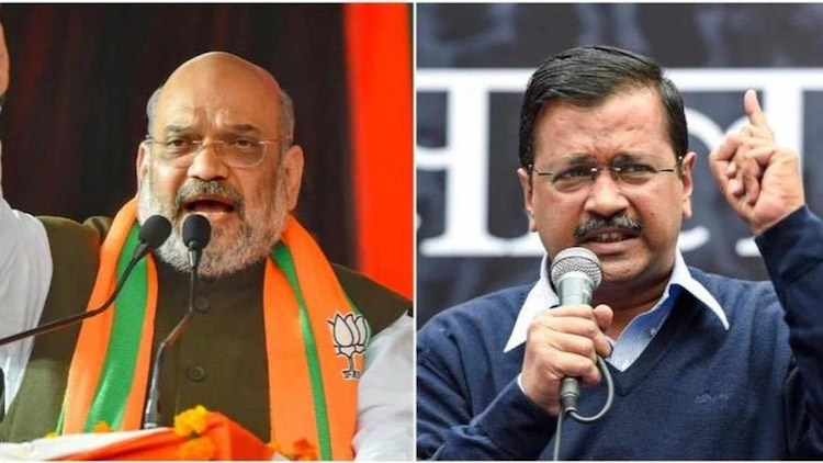 Delhi Polls: Big Guns To Fire At Wednesday Rallies