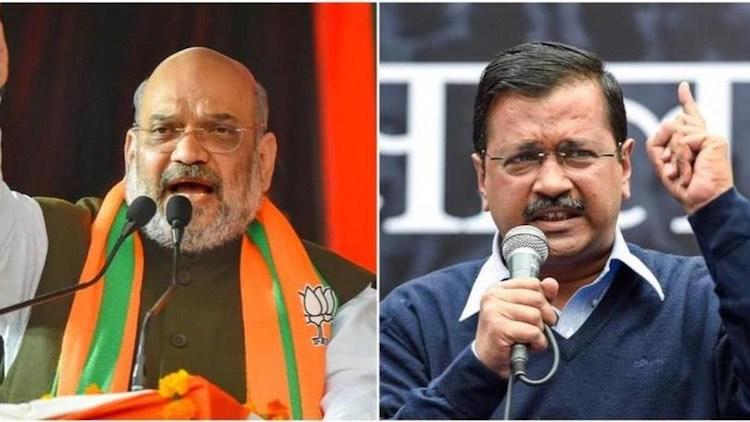 Delhi Polls: Big Guns To Fire At Wednesday Rallies