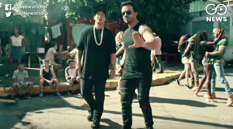 Spanish Song Despacito became first choice of peop