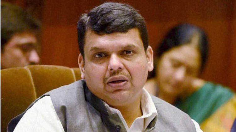 CM Devendra Fadnavis announces resignation after A