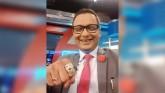 Hemant Ghai: Journalist Following Harshad Mehta's