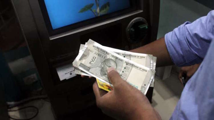 Cloning of ATMs of 200 NDMC employees, money leake