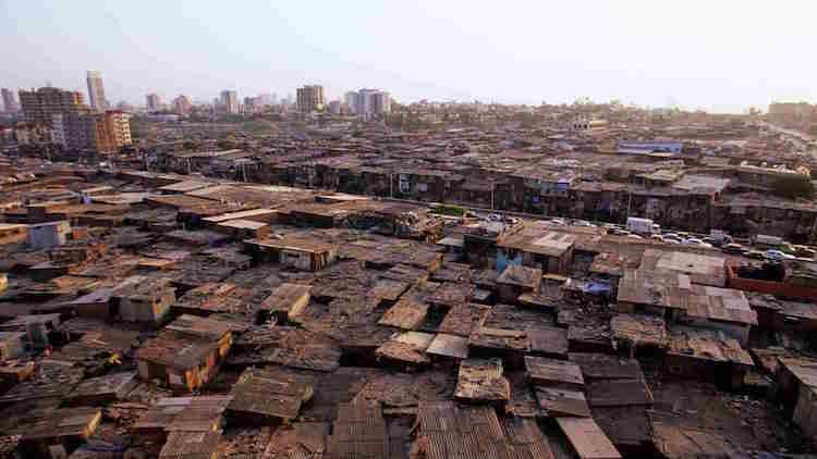 Mumbai's Dharavi Reports Second Coronavirus Case,