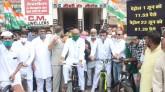 Diesel in Delhi crosses 80 rupees, increase in pet