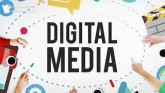 Digital Media Outpaces Print In Consumption Of Adv