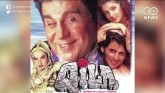 Dilip Kumar: Tribute To A Screen Legend
