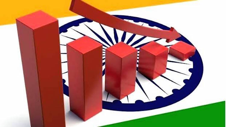 Economic Blow: India's Exports Fall 8.74% In Novem