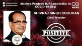 Madhya Pradesh: BJP Leadership In COVID-19 Grip