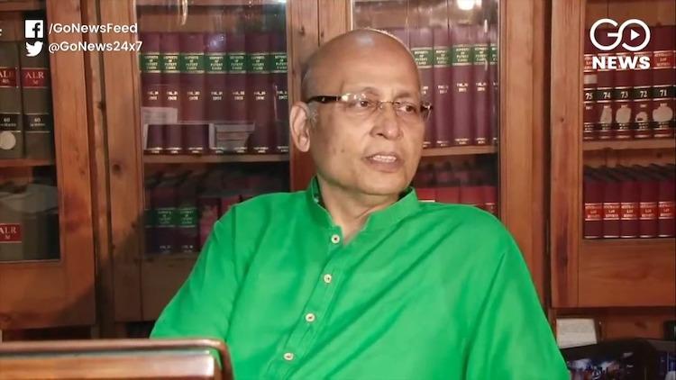 Abhishek Manu Singhvi Remembers Arun Jaitley