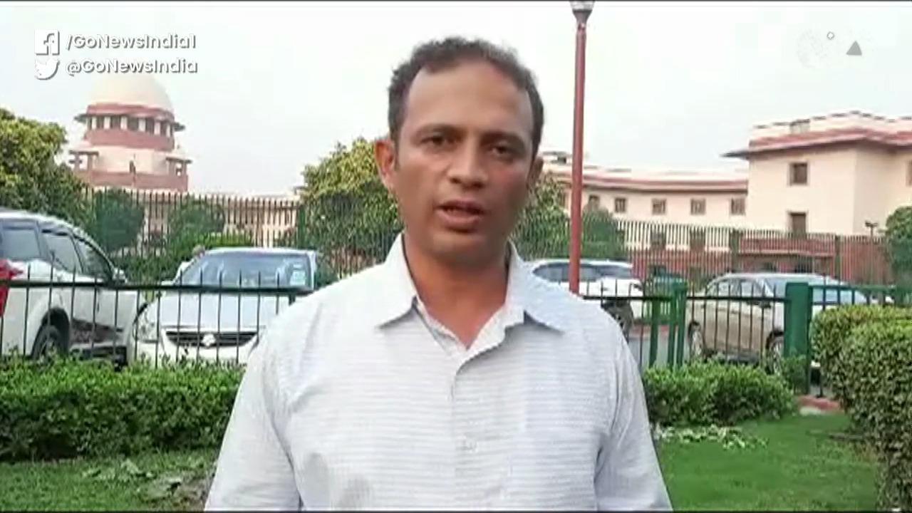 SC Extends Gautam Navlakha's Interim Protection Fr