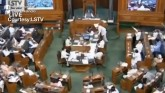 Lok Sabha & Rajya Sabha Passed 25 Bills Each; No B