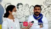 Bhim Army Chief Demands Y Security For Hathras Vic