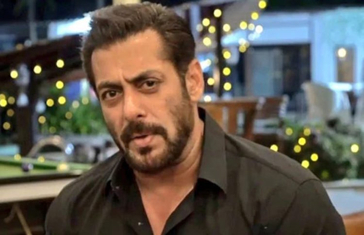 Salman furious at the attackers of doctors, said -