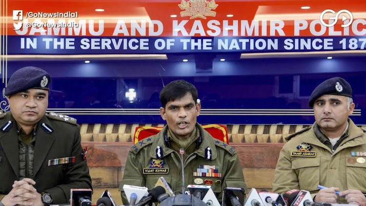 J&K: DSP Caught With Hizbul Men Will Be Treated As