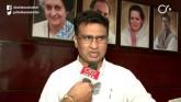 Political Outrage Over Minor's Rape After Delhi Po