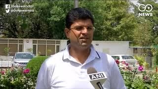 Haryana Resumes Alcohol Production To Tackle Sanit