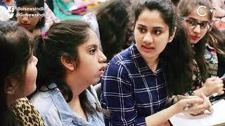85% Delhi University Students Against Online Open