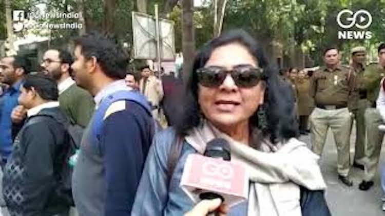 Delhi University Teachers Strike Amid Exams