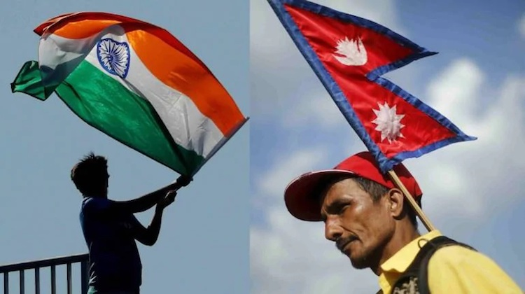 Indo-Nepal Relations Deteriorate Further, Nepal No