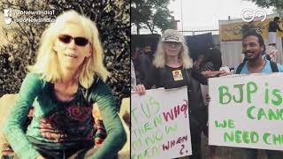 Norwegian Tourist In Anti-CAA Protest Asked To Lea