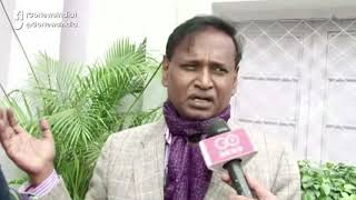 Udit Raj: JNU Violence 'Under Police Protection'