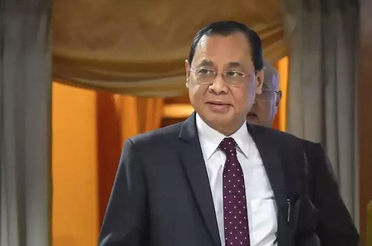 CJI Ranjan Gogoi ready to go to Rajya Sabha, will