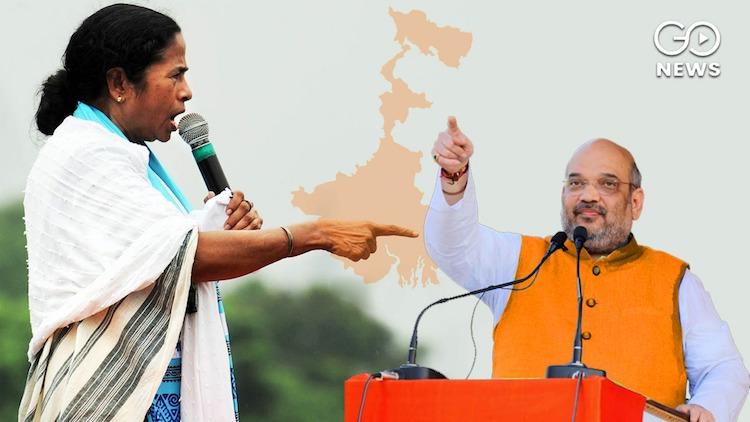 BJP Engaged In Creating Anti-Govt Atmosphere In Be