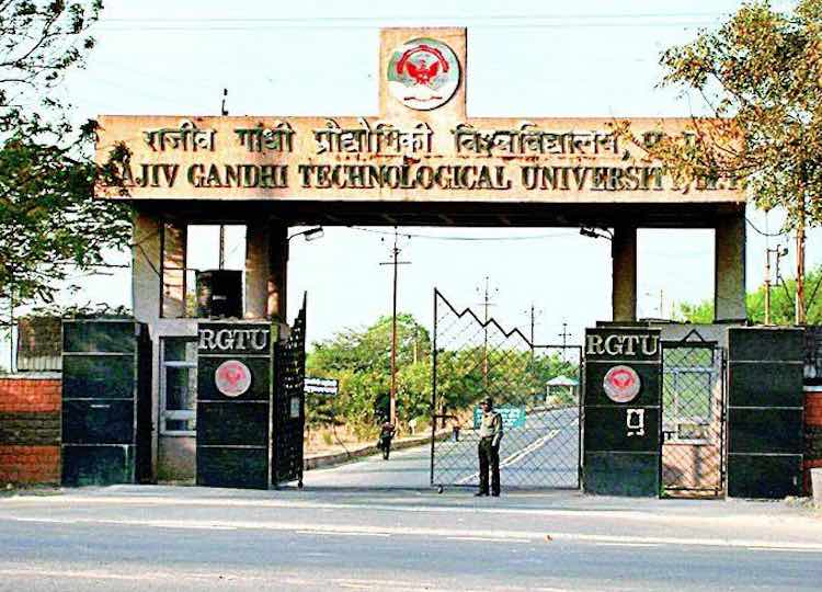 Students In Bhopal Varsity Oppose Plans To Hold Ex