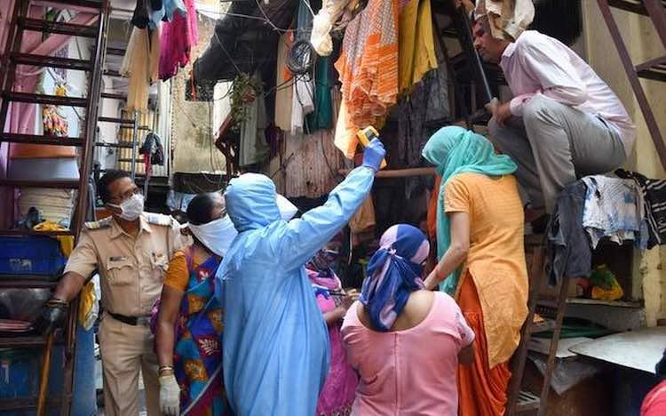 Mumbai: Five patients recovering from Corona sensa