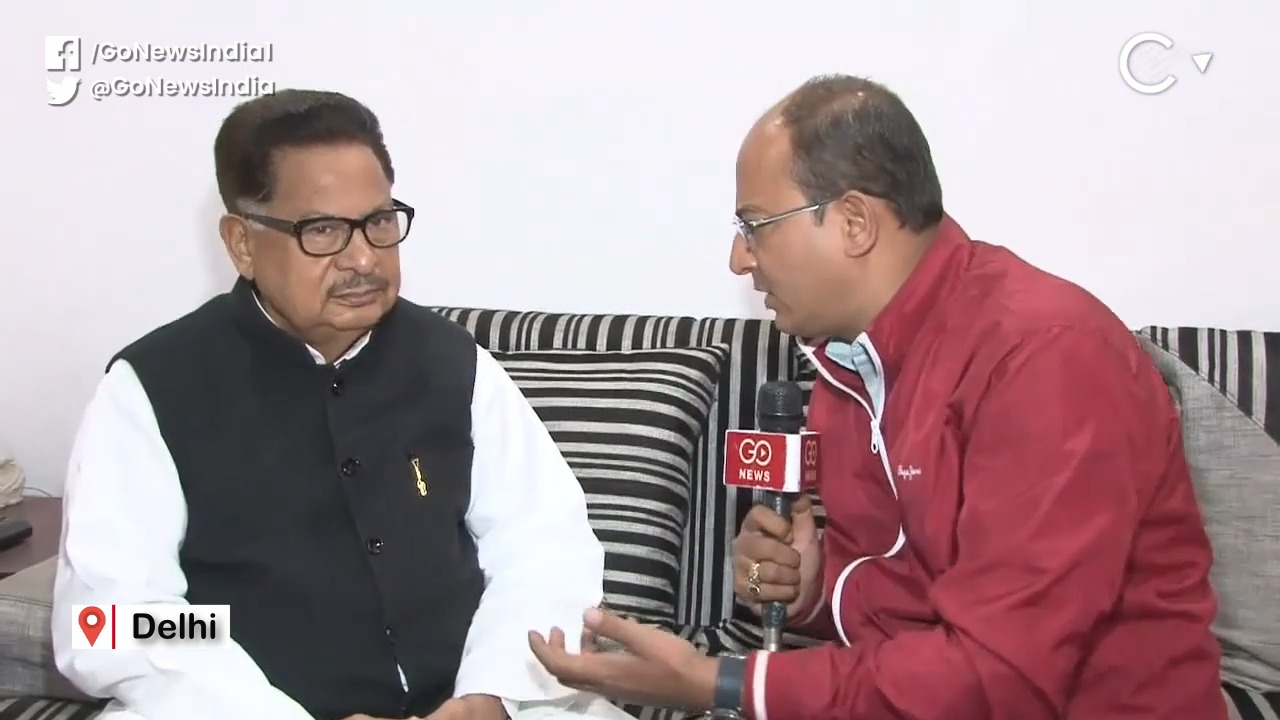 PL Punia: India Needs Serious Business, Not Photo-