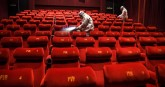 Cinema Halls, Multiplexes Open In Maharashtra, Del