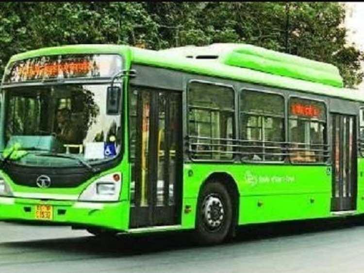 Free Bus Rides