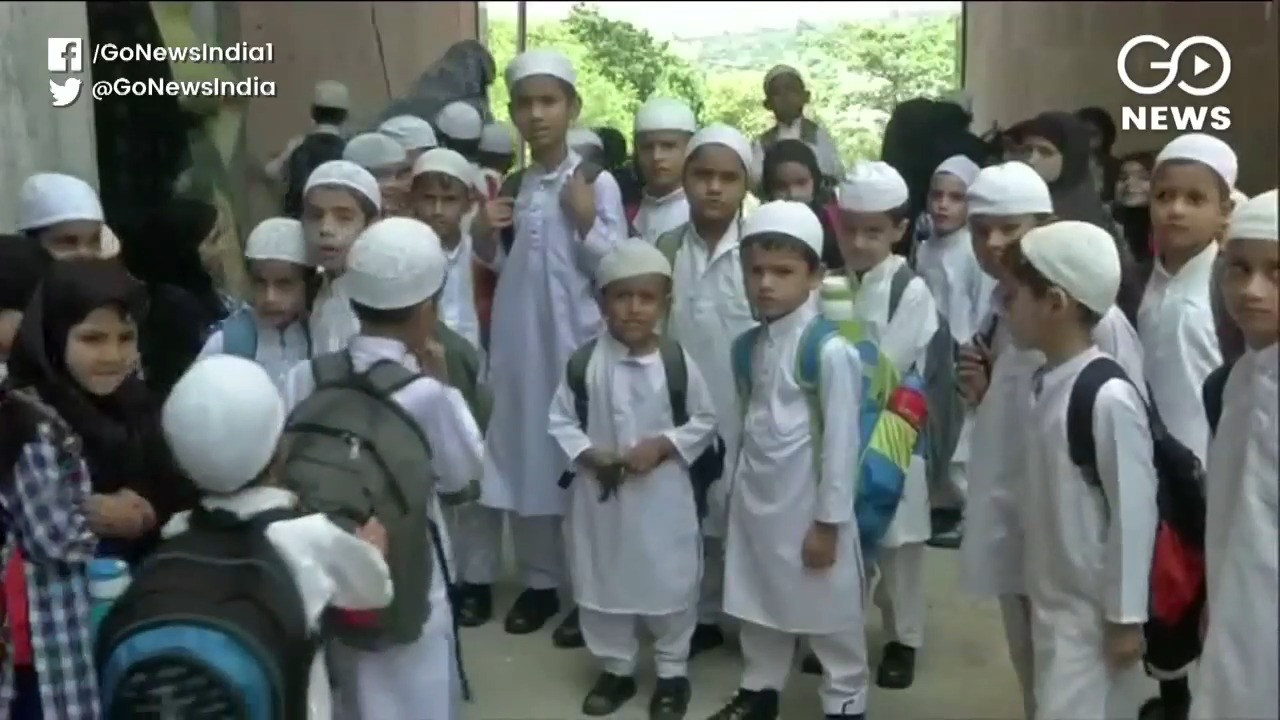 SC: Government Can Appoint Teachers In Madrasas