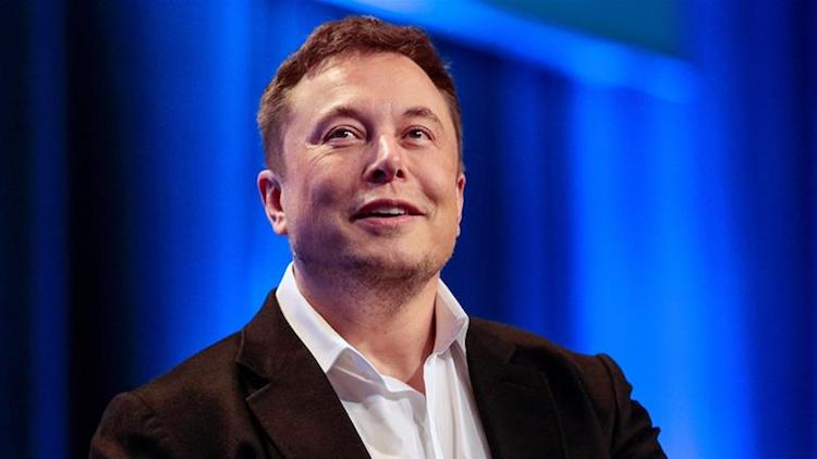 Tesla Announces $2 Billion Offering Of Common Stoc