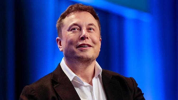 Tesla Announces $2 Billion Offering Of Common Stoc