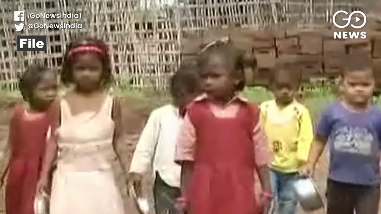 About 3.84 Lakh Children Malnourished In Gujarat: