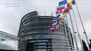 626 EU Lawmakers Move Six Resolutions On CAA And J