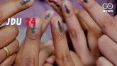 Bihar Elections: Over 55% Voter Turnout Recorded I