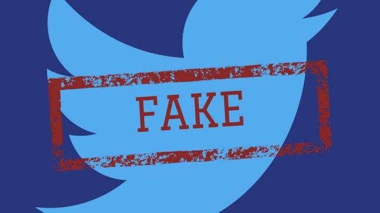 Fake Handles Flood Social Media Showing 'China's L